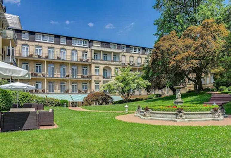Hotel am Sophienpark, Baden-Baden