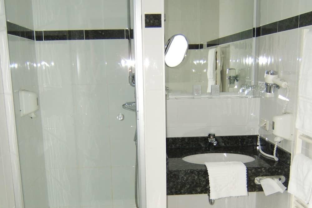 Comfort Μονόκλινο Δωμάτιο, 1 Μονό Κρεβάτι - Μπάνιο