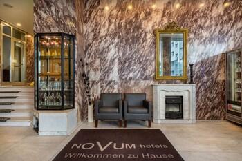 Bild vom Novum Hotel Leonet Köln Altstadt in Köln