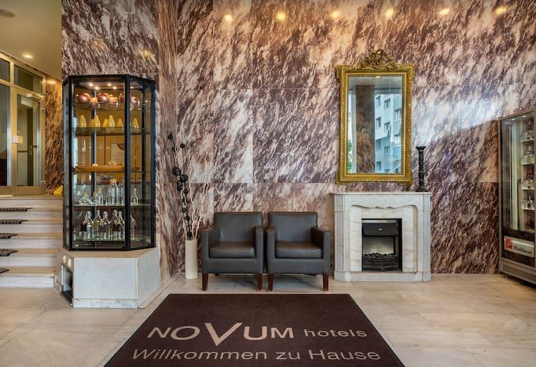 Novum Hotel Leonet Köln Altstadt, Kolín nad Rýnem