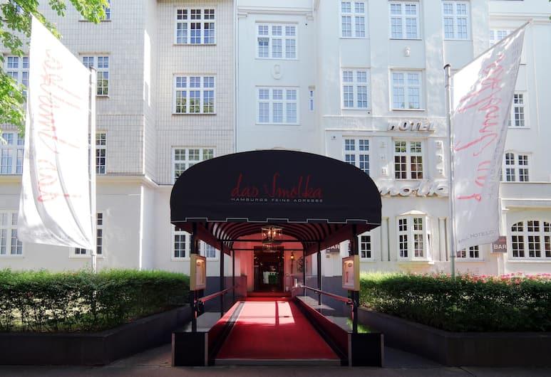 Romantik Hotel das Smolka, Hamburgas