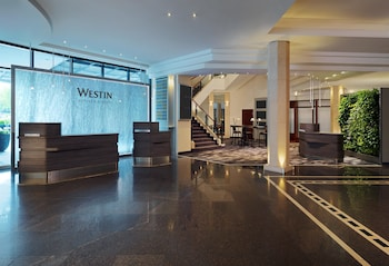 Bild vom The Westin Grand Munich in München