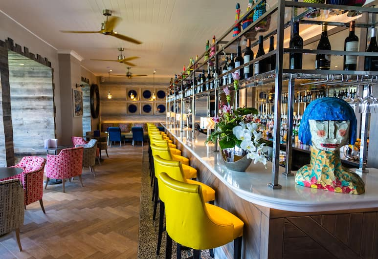 Padstow Harbour Hotel, Padstow, Hotel Bar