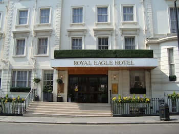 Picture of Royal Eagle Hotel in London