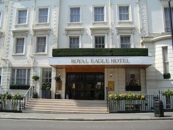 Foto del Royal Eagle Hotel en Londres