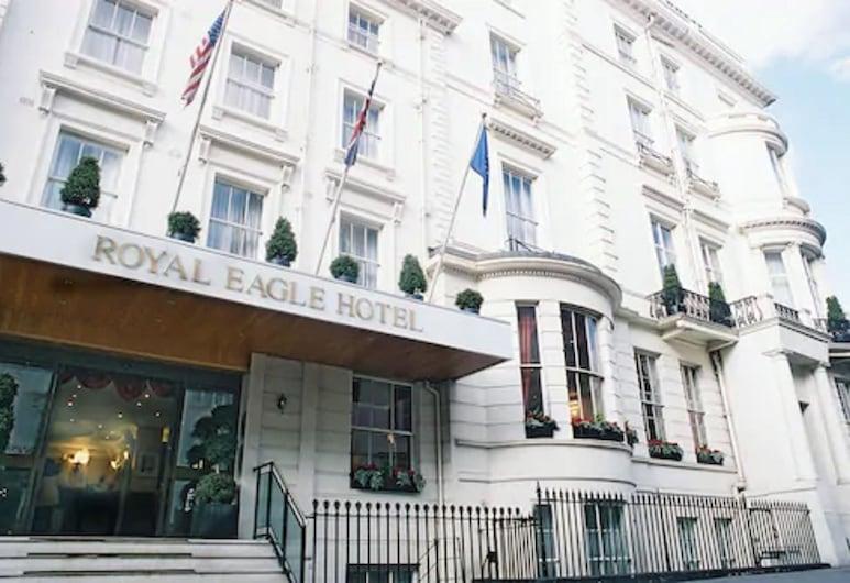 Royal Eagle Hotel, Londýn