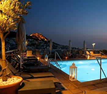 Picture of Athens Zafolia Hotel in Athens