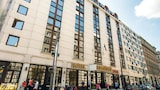 Picture of Erzsebet Hotel City Center in Budapest