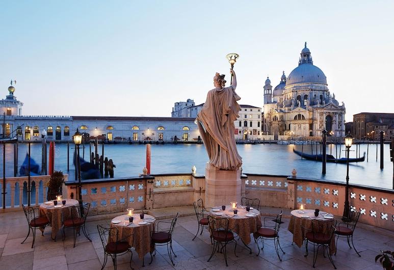 Bauer Palazzo, Venise, Bar de l'hôtel