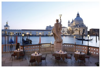 Bild vom Bauer Palazzo in Venedig