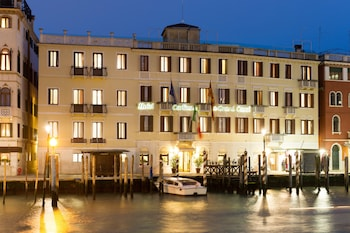 Picture of Hotel Carlton on the Grand Canal in Venice