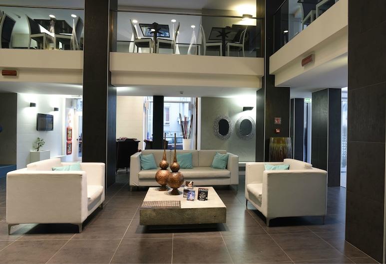 Smart Hotel Milano, Milano, Lobi Oturma Alanı
