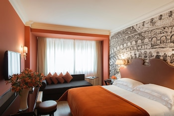 Picture of Starhotels Michelangelo in Rome