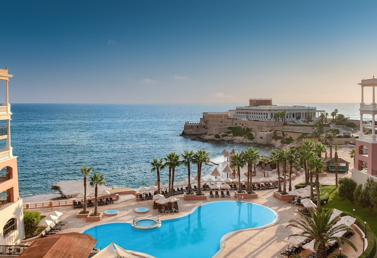 The Westin Dragonara Resort, Malta, St. Julian's
