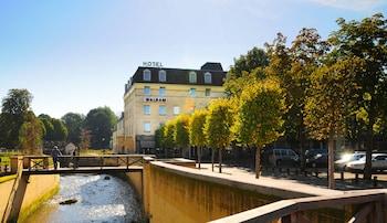 Foto van Hotel Walram in Valkenburg aan de Geul
