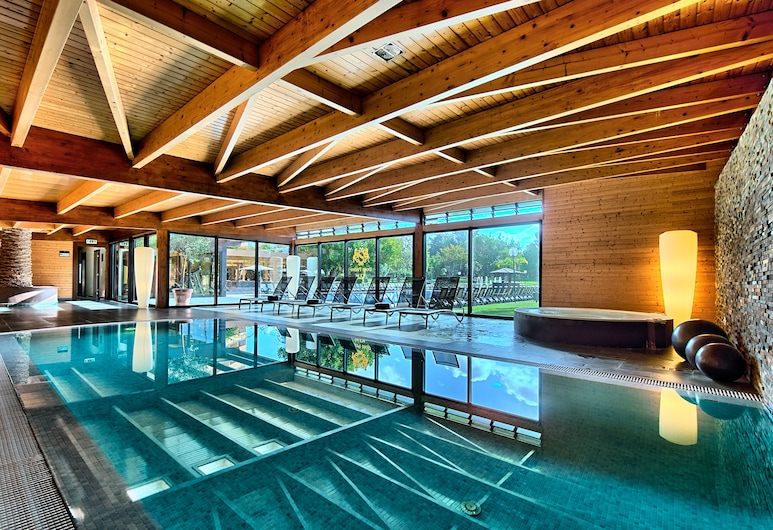Dom Pedro Vilamoura, Vilamoura, Indoor Pool