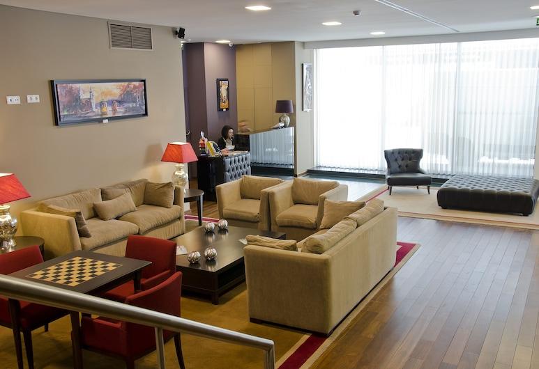 Hotel VIP Executive Saldanha, Λισσαβώνα