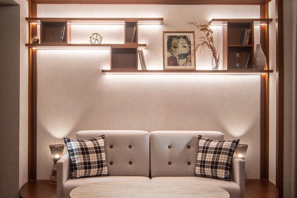 客房, 1 張特大雙人床, 非吸煙房 (Vintage) - 客房