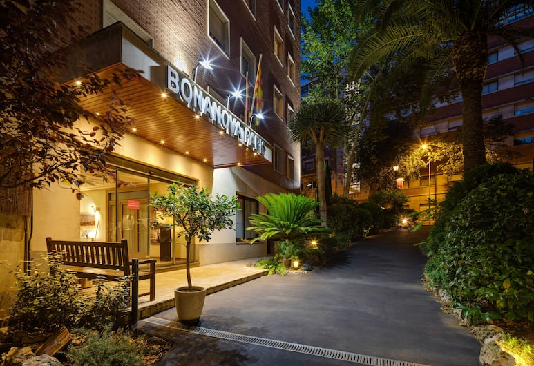 Hotel Bonanova Park, Barcelona
