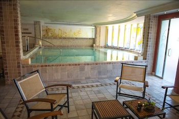 A(z) Los Angeles & Spa Hotel hotel fényképe itt: Granada