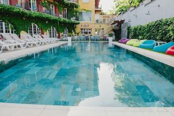 Bild vom Los Angeles & Spa Hotel in Granada