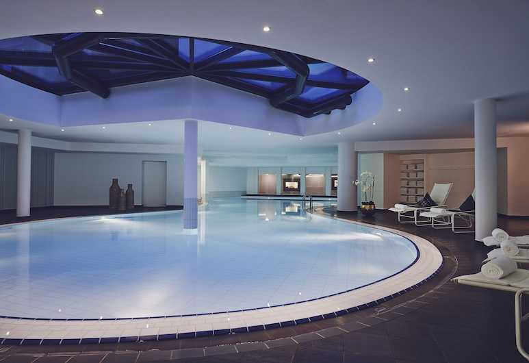Hotel Waldhuus Davos, Davos, Pool