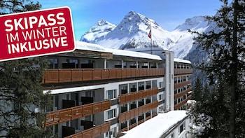 Picture of Sunstar Alpine Hotel Arosa in Arosa