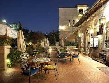 ภาพ American Colony Hotel The Leading Hotels of the World ใน เยรูซาเล็ม