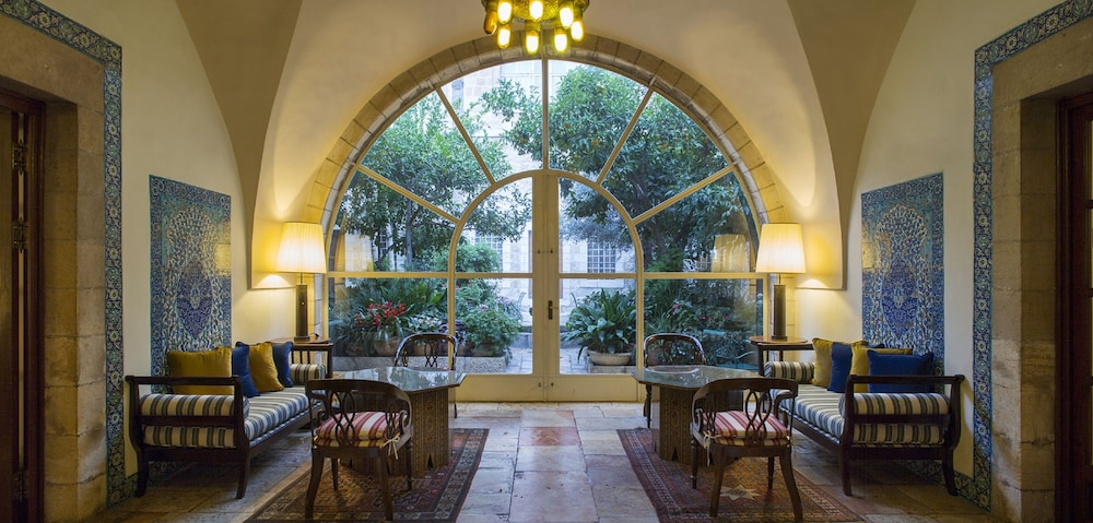 American Colony Hotel The Leading Hotels of the World, Jerusalem