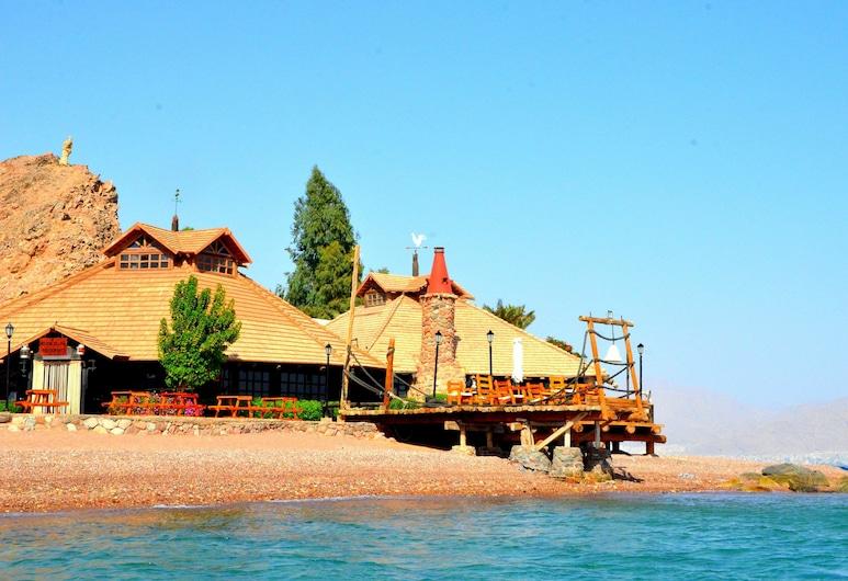 Taba Hotel & Nelson Village, Taba, Restoran