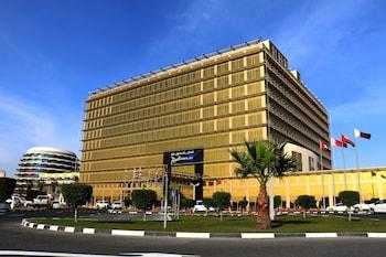 Фото Radisson Blu Hotel Doha у місті Доха