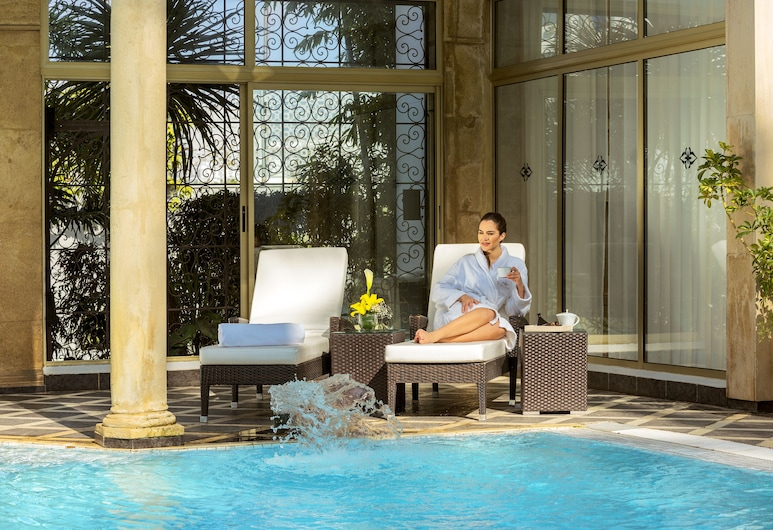 Hotel La Tour Hassan Palace, Rabat, Pool
