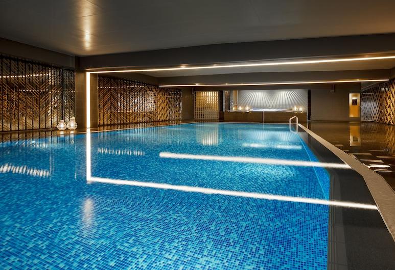 RIHGA Royal Hotel Kyoto, Kyoto, Pool