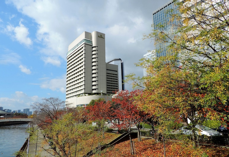 大阪新大谷飯店, 大阪