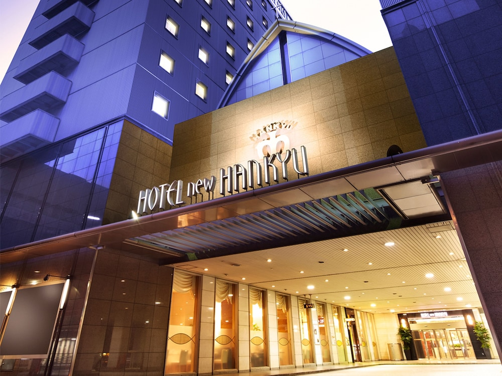 Hotel New Hankyu Osaka, Osaka