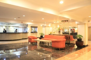 Picture of Las Palmas Hotel in Manila