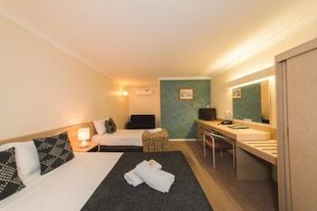 Picture of Hampton Villa Motel in Rockhampton