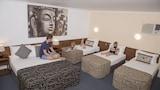 Sélectionnez cet hôtel quartier  à Rockhampton, Australie (réservation en ligne)