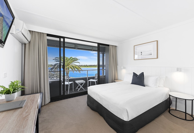 THE MID PACIFIC , Port Macquarie, The Sweet Sleeper New Me, Guest Room