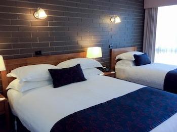 Gode tilbud på hoteller i Wodonga