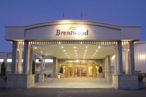 布倫特伍德酒店/