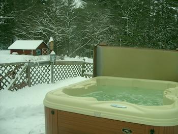 Bild vom Cranmore Mountain Lodge Bed & Breakfast in North Conway