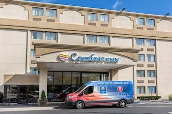 תמונה של Comfort Inn Boston בבוסטון