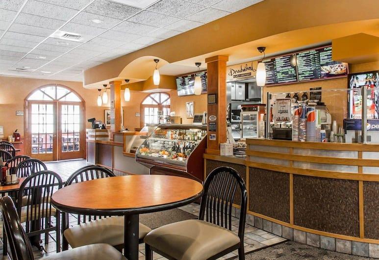 Comfort Inn Boston, Boston, Étterem