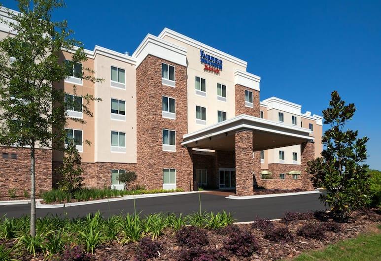Fairfield Inn & Suites Tallahassee Central, Tallahassee