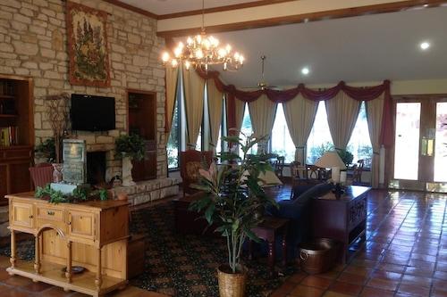 鄉村旅館/
