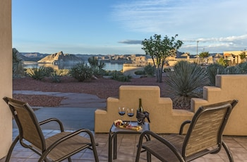 Picture of Lake Powell Resort in Page