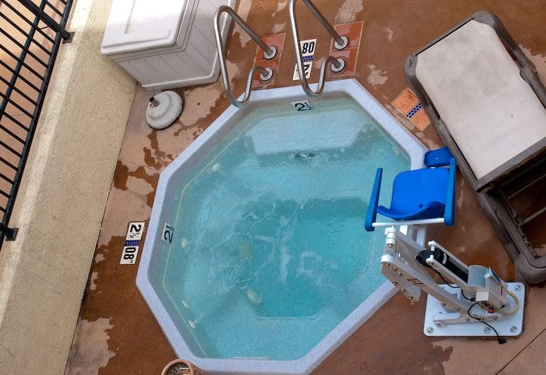 Lamplighter Inn & Suites, San Luis Obispo, Spa