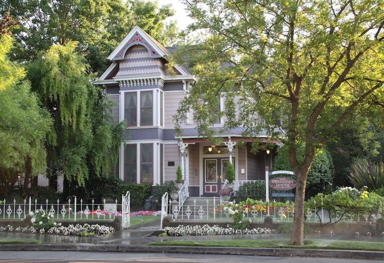 Hennessey House, Napa