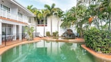 Choose This Mid-Range Hotel in Cairns
